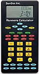 Runners Calculator