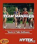 HY-TEK Team Manager Sports Software