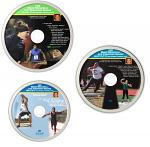 Mark Mirabelli DVDs -  Discus