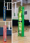 Volleyball Safety Pad Graphics