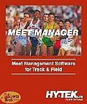 HY-TEK Meet Manager Sports Software